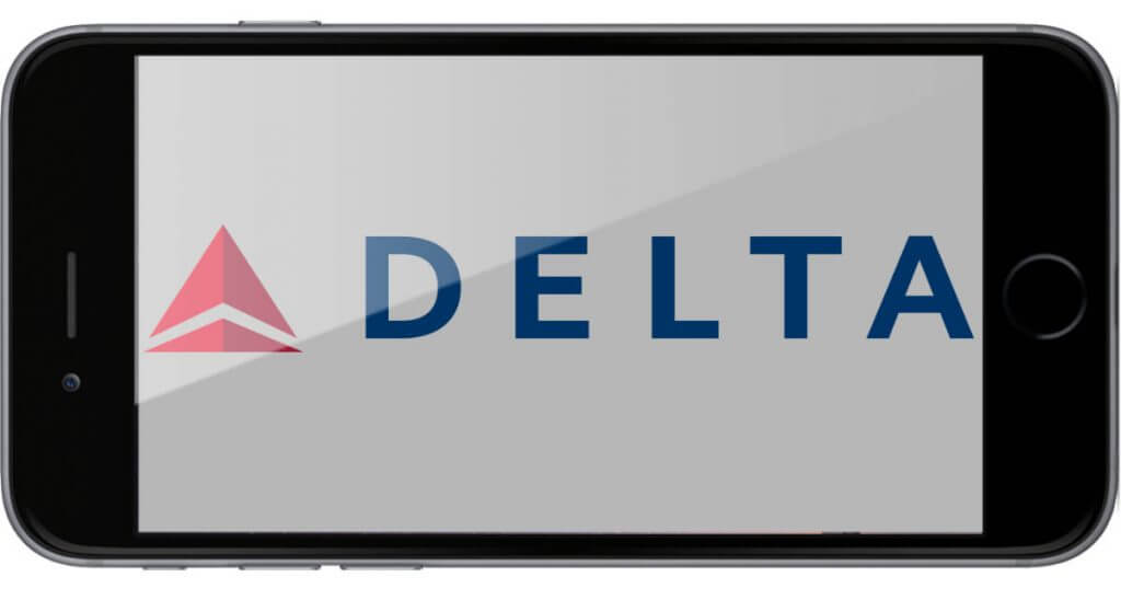 iPhones für Delta Airlines