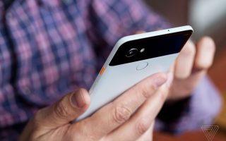 Gestern vorgestellt: Was taugen die neuen Google Smartphones?