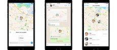 """WhatsApp führt """"Live Location Sharing"""" ein"""