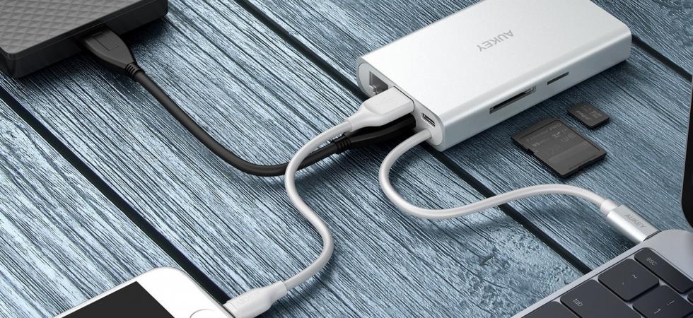 iPhone-Netzteil: Bringt Apple endlich stärkeres Ladegerät?