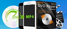 WinX DVD Ripper: Unsere Empfehlung fürs DVD Rippen auf Windows
