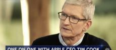 Breaking: Tim Cook sagt iPhone Drossel in iOS bald deaktivierbar