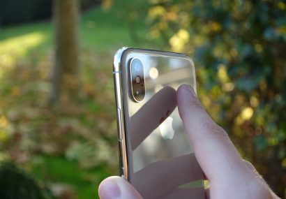 iPhone X: Apple kann beim Nachfolger sparen