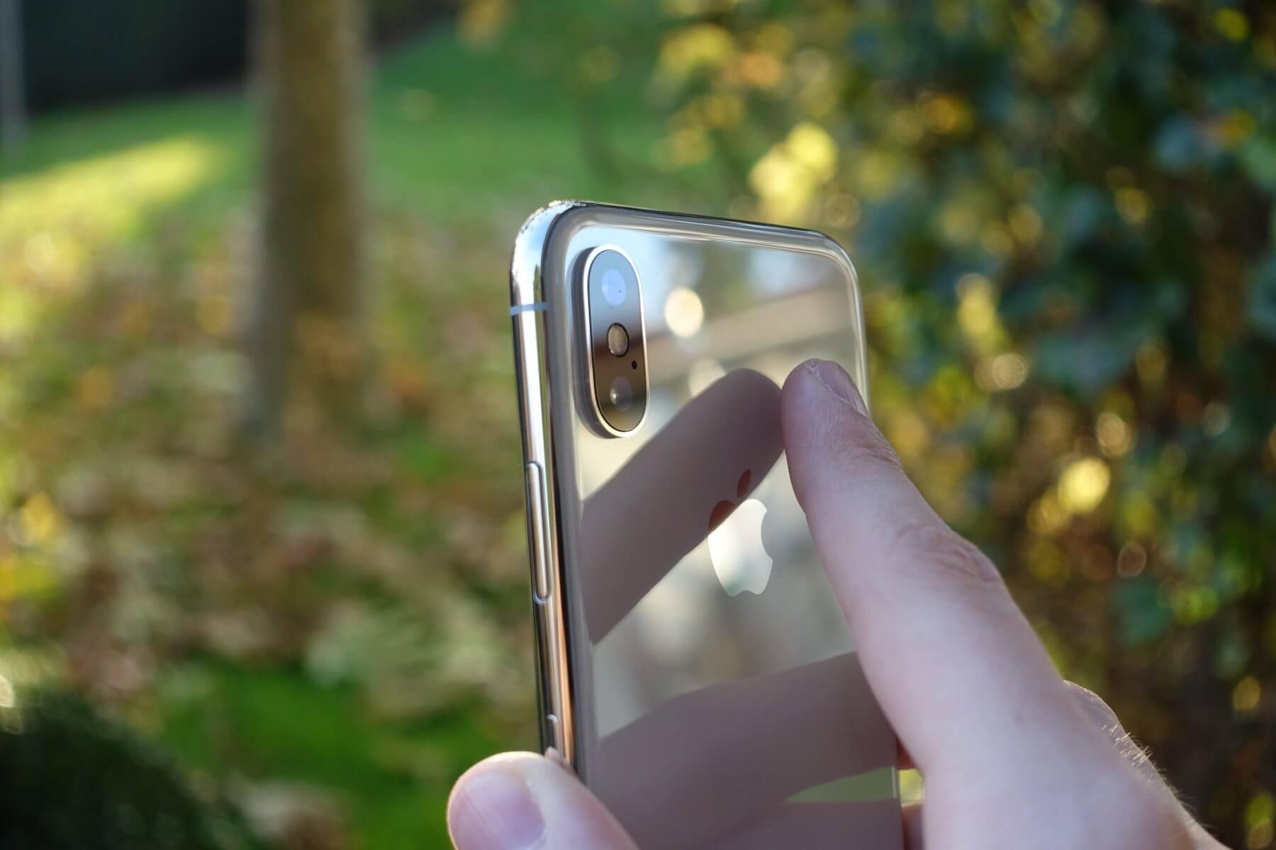 So viel kostet das iPhone X in der Produktion