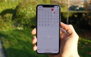 iPhone X Problem: Touch-Screen reagiert teilweise nicht mehr