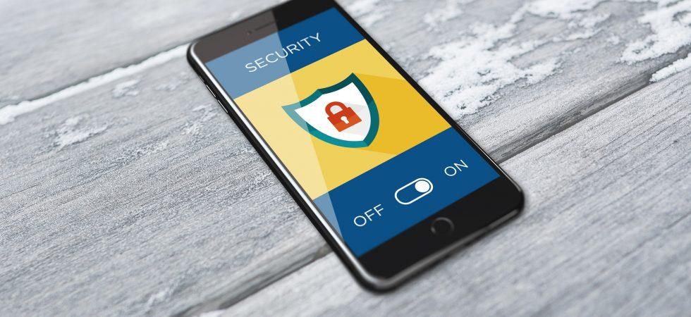 Sicherheitslücke Smartphone