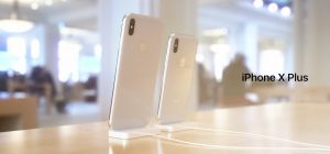 iPhones 2018: Wie werden sie heißen?