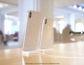 Bericht: iPhone mit Face ID 2, weniger Rand – Samsung überfordert