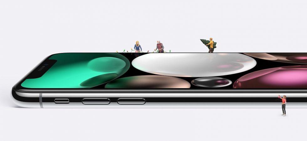 Krass: So viele Millionen iPhone X wurden über Black Friday verkauft