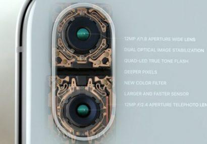 Kaputt: iPhone X-Kameralinse splittert oft grundlos, bei euch auch?