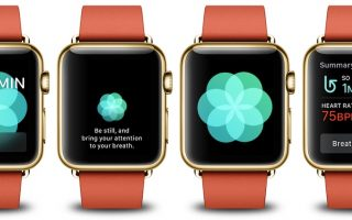 Bloomberg: Apple arbeitet an Apple Watch mit EKG
