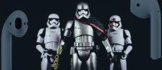 Apple und die dunkle Seite der Macht – Was Star Wars mit Apple zu tun hat