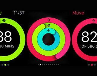 """""""Achtsamkeit"""": Neues Tagesziel für Apple Watch kommt"""