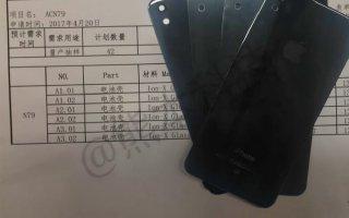 Spannend: iPhone SE 2 mit Glasrückfront, Drahtlosladen und A10-Prozessor?
