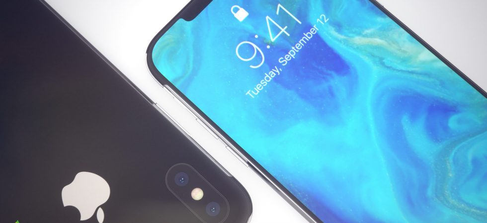 "Analyst: So viel kosten das iPhone X Plus und ""iPhone X 2"""