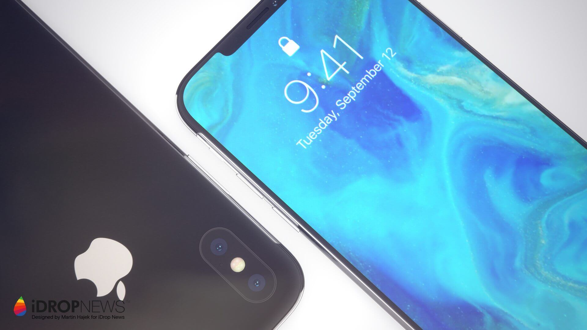 iPhone XI-Konzepte - iDrop News