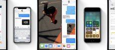 Spannend: Apple meldet neue iPhones 2018 und zwei neue iPads in Datenbank an