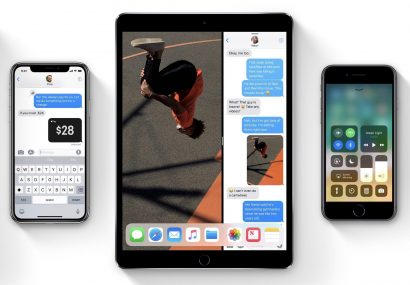 Schon wieder Beta: iOS 11.2.5 Beta 5 ist da