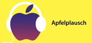MacBook Redesign 2021  Neues iPad Pro: OLED vs. miniLED  5G Erfahrungen im Alltag – JETZT im Apfelplausch!