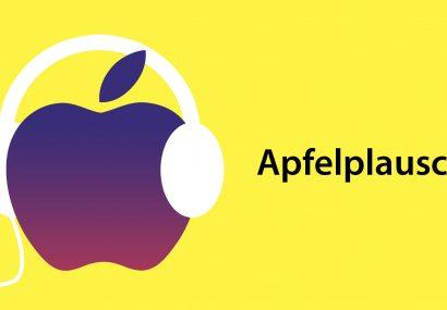 MacBook Redesign 2021 |Neues iPad Pro: OLED vs. miniLED |5G Erfahrungen im Alltag – JETZT im Apfelplausch!