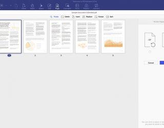TOP 5 PDF Manager: PDFelement Professional wirklich der beste?