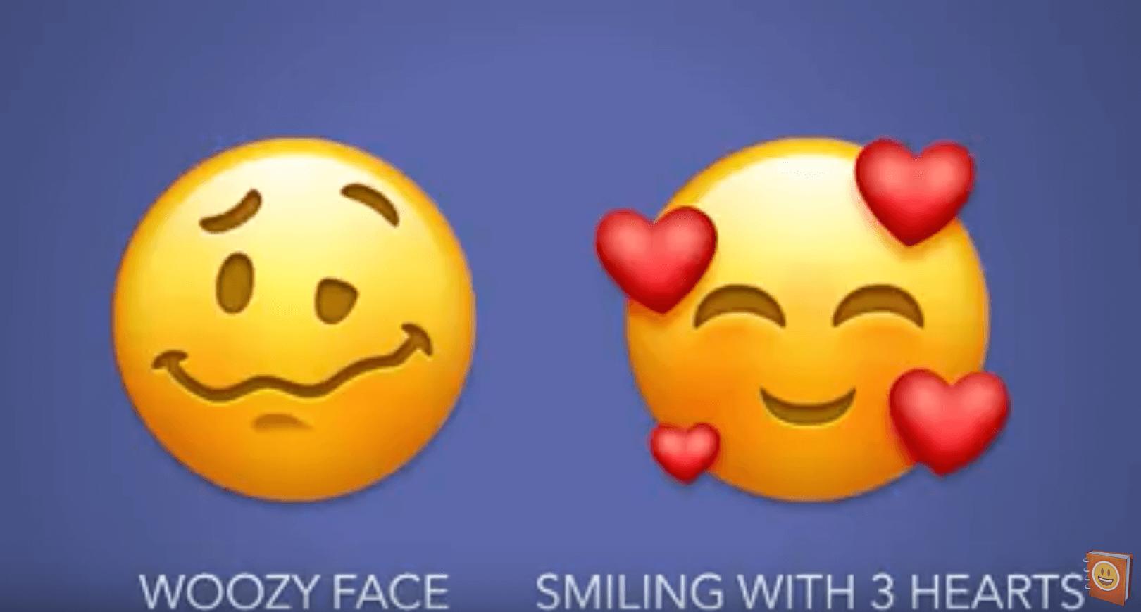 Klopapier, Party, Feuerlöscher Diese 157 neuen Emojis kommen im Herbst