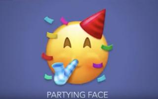 Hier sind sie: Diese 157 neuen Emojis kommen 2018