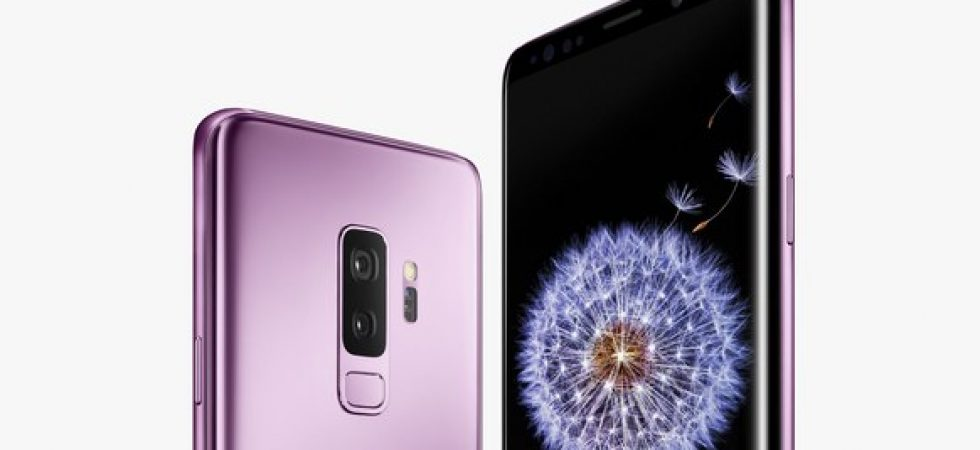 iPHone X vs. Galaxy S9: Wer siegt im Drop-Test? (Video)