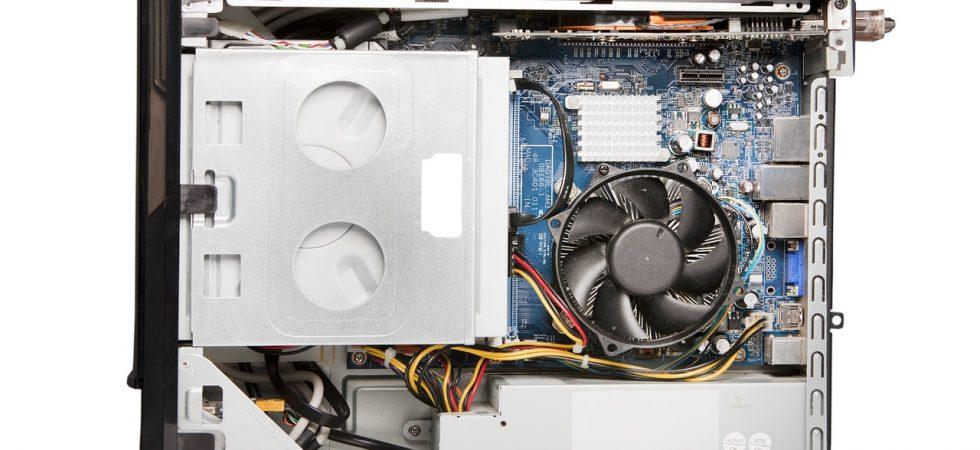 PC Komplettsysteme kaufen