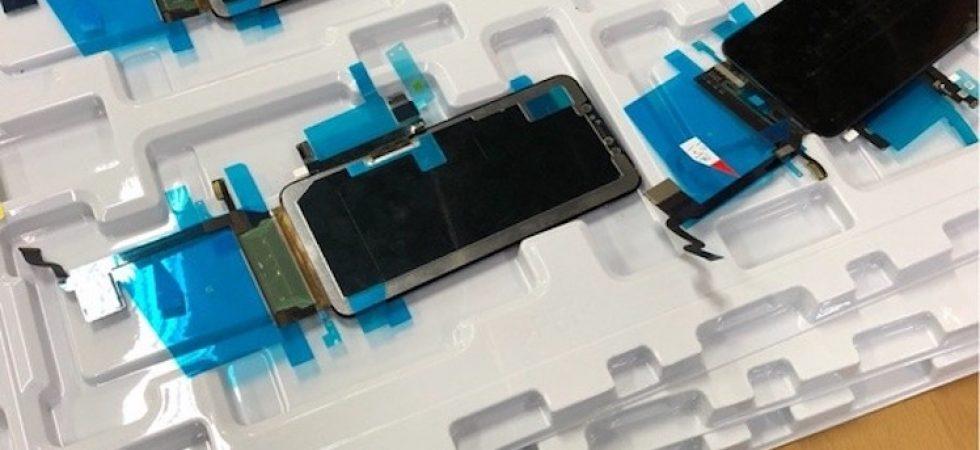 iPhone X Plus: Bloomberg spekuliert über Farben und Features
