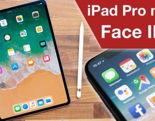 iPad Pro mit Face ID?, iPhone X mit neuen Problemen? – ATA #57
