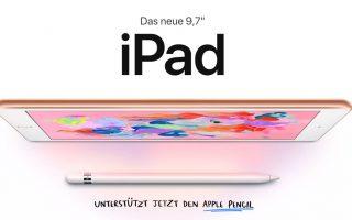iPhone X-Gesten am iPad: Face ID-Version immer wahrscheinlicher