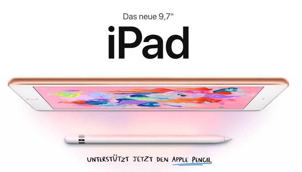 iPad 2019 und großes MacBook: Massenproduktion in Vorbereitung • Apfellike.com