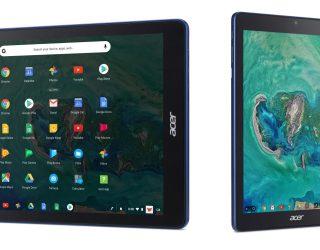 Apple vs. Google: Günstiges Chrome OS-Tablet am Vorabend von Apple-Event angekündigt