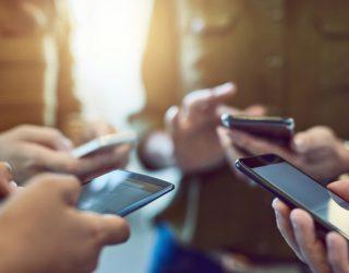 iPhone X behauptet den Thron gegen Samsung Galaxy S9
