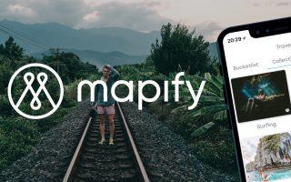 Interessante Orte und Reisen entdecken – AppCheck: Mapify