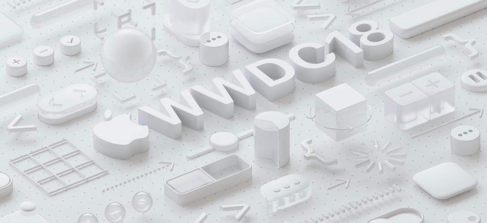 WWDC: Keine neuen Macs, dafür Digital Health?