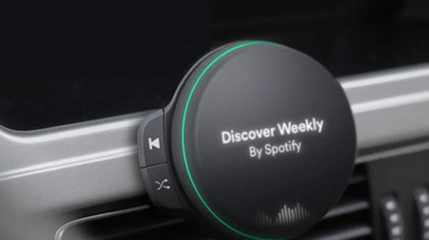 Spotify Car - Reddit