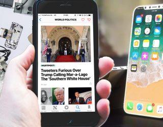 Daisy: Neuere Recycle-Roboter, Apple News Abo und iPhone SE 2 im Mai – ATA #62