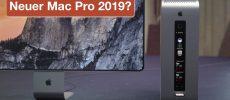 iPad (2018) von Innen, Macs ohne Intel und neuer Mac Pro? – ATA #60