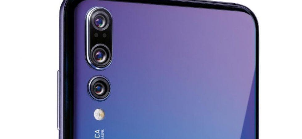 iPhone-Kamera: Windige Skizze soll Triple-Lens zeigen
