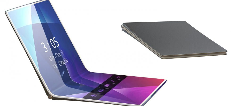 Faltbare Smartphones: Sind Samsung und Huawei schneller als Apple?