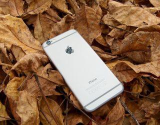 iPhone schützen: so überlebt das Smartphone auch Kratzer und Stürze