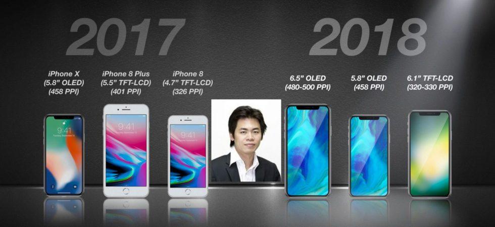 Ming-Chi Kuo schmeißt hin: Apple-Analyst möchte etwas anderes machen