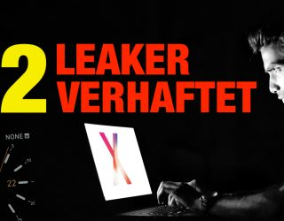 Apples Maßnahmen gegen Leaker, iPhone X in Gold, 3rd-party Zifferblätter, HomePod Flop – ATA