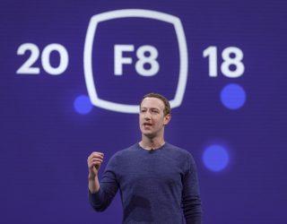 Facebook sagt Entwicklerkonferenz ab, was wird mit der WWDC?