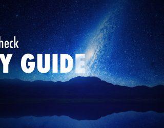 Sternbilder, Planeten, Satelliten und mehr entdecken – App Check Sky Guide AR