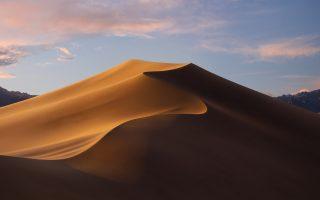 iOS 12 und macOS Mojave Wallpaper schon jetzt herunterladen: In diesem Artikel