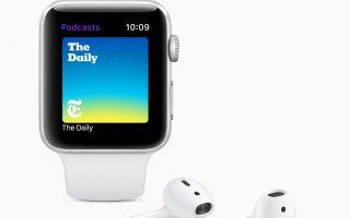 watchOS 5 Beta 9 für Entwickler veröffentlicht