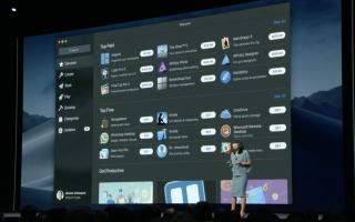 Projekt Marzipan: Apple will die universelle App für iPhone, iPad und Mac